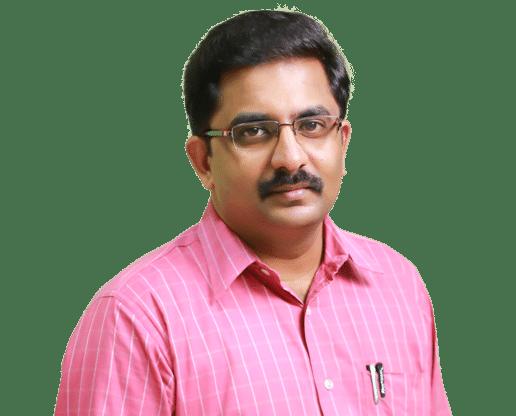 Dr  C  Vinodh M B ,B S , D N B (Pediatrics) , F N I C