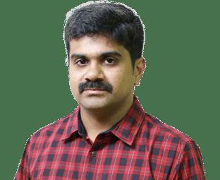 DR. D. SATHISH KUMAR M.B.,B.S, M.D (PAEDIATRICS)