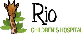 Rio Hospital Logo